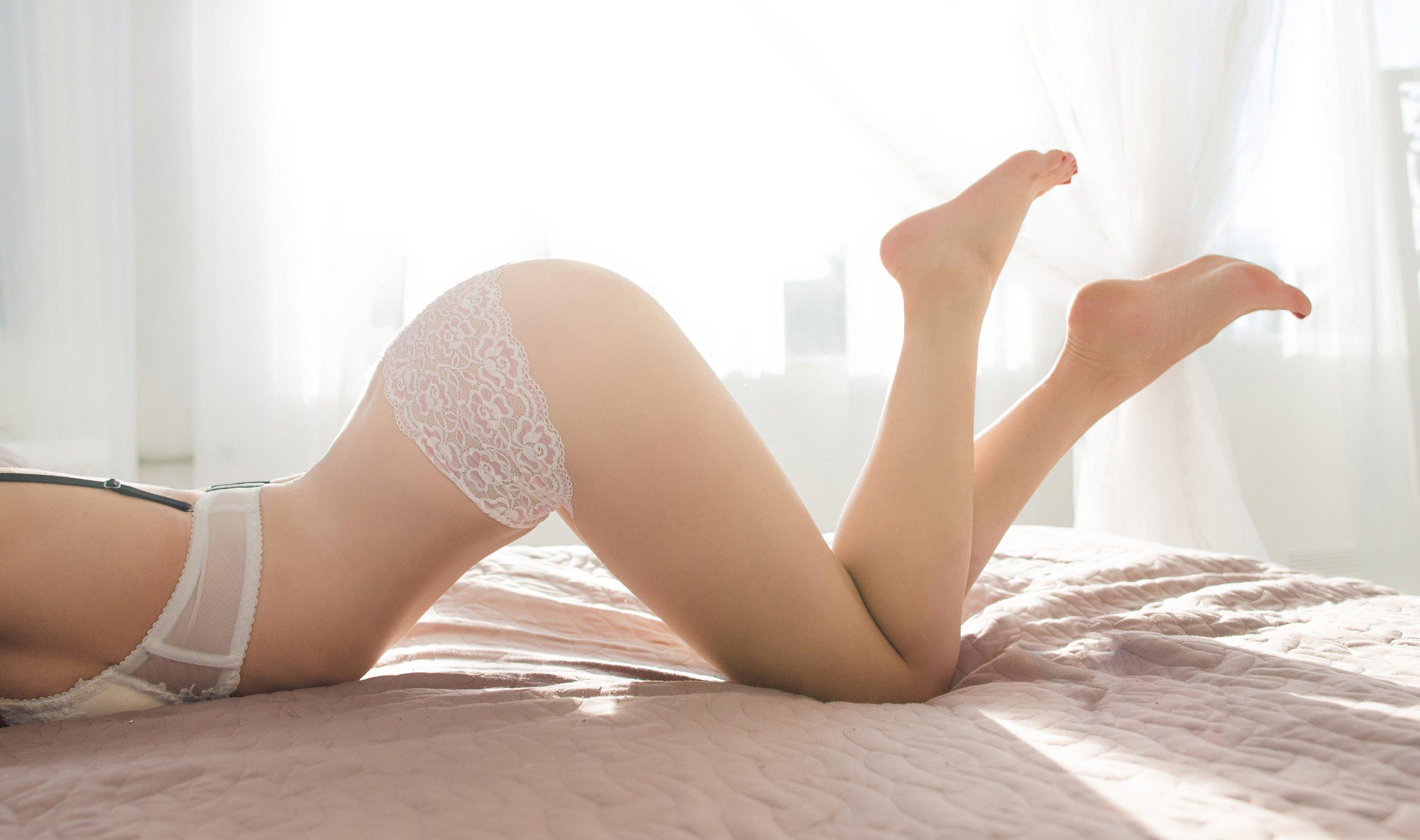 Bigstock Sexy Women